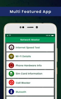 3g To 4G : All - In-One Mobile Network Info 1 2 Download APK