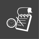 Timesheet - Time Card - Work Hours - Work Log
