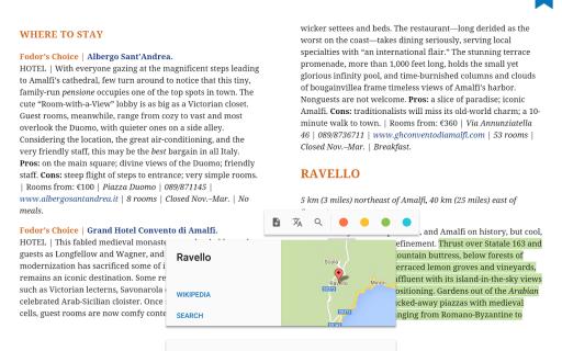 Google Play Books screenshot 10