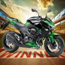 Motor Racer - Free Speed