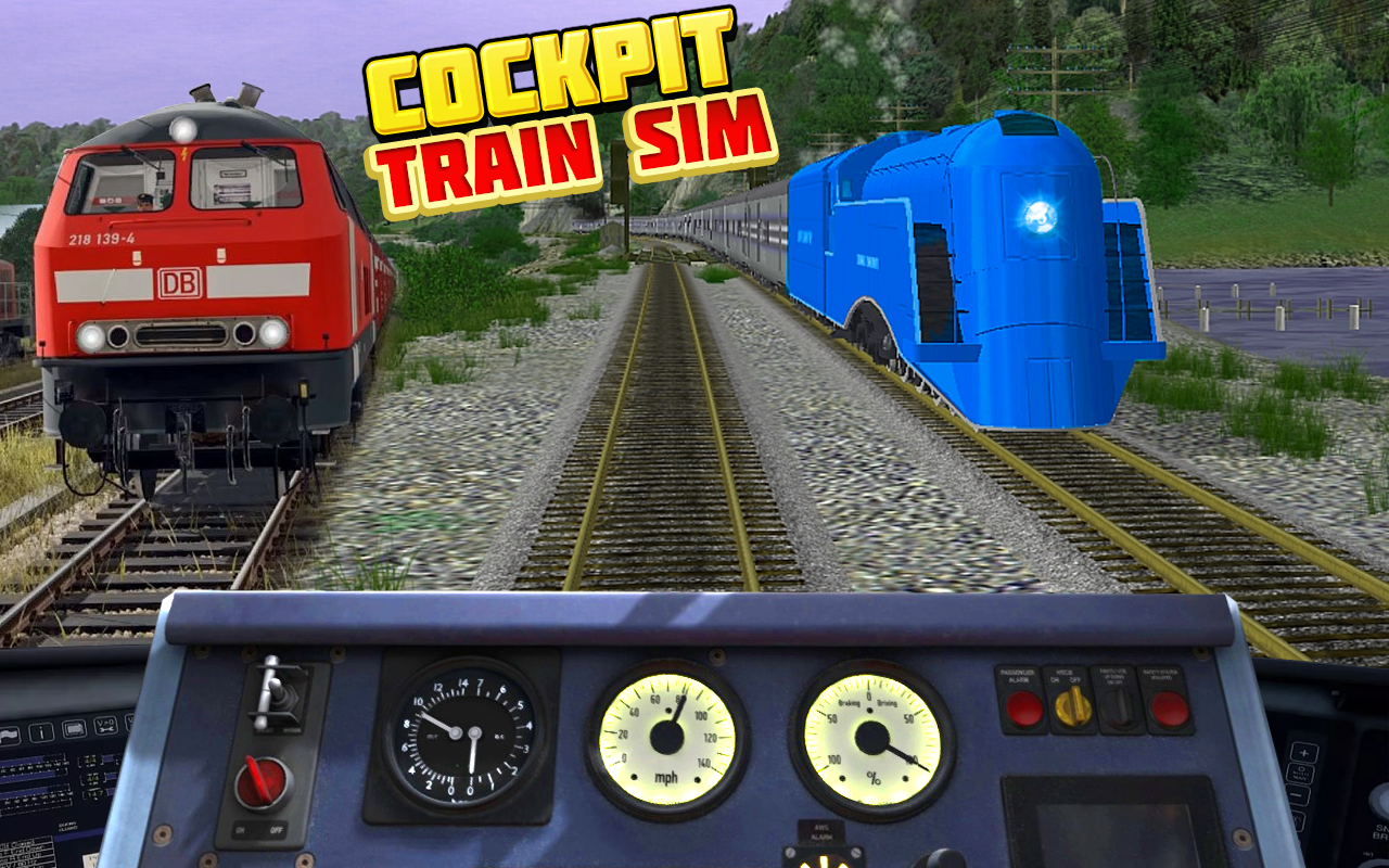 Fast Euro Train 2019 screenshot 2