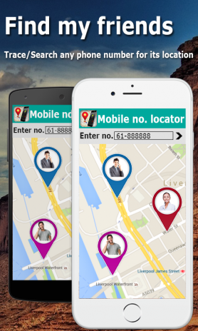 Mobile Number Location & Tracker 1 0 Download APK for