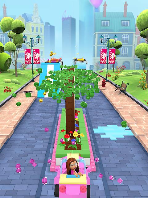 LEGO® Friends: Heartlake Rush screenshot 14