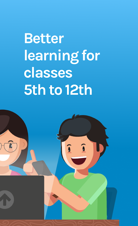 Toppr - Learning app for classes 5th to 12th screenshot 2