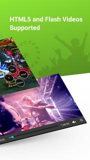 Puffin Browser Pro screenshot 7