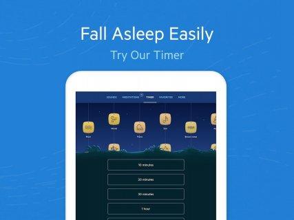 Relax Melodies: Sleep Sounds screenshot 8