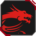 MSI Dragon Dashboard 2.0