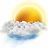 Weather - Plus Ikon