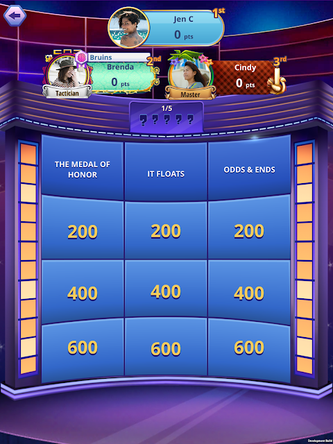 Jeopardy! World Tour screenshot 12