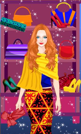 3e3b2de8a9 Princess Dress up - Summer Fashion Designer 1 Download APK for ...