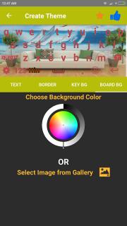 Easy Typing Hindi Keyboard screenshot 6