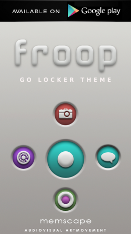 Smart Launcher Theme FROOP 2 26 Download APK for Android