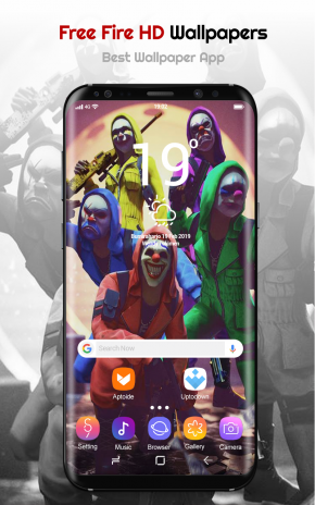 Free Fire Wallpapers Hd 10 Download Apk For Android Aptoide