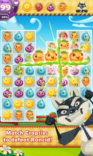 Farm Heroes Saga screenshot 6