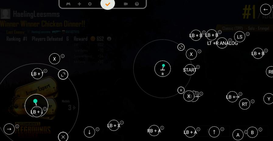 Panda Gamepad Pro (BETA) 1 2 3 Download APK for Android - Aptoide