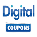 DG - Digital Coupons - Free Coupon and Discount