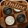 Checkers Land Online Bild