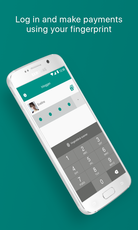 ABN AMRO Mobiel Bankieren screenshot 3