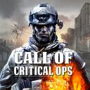 Call Of Critical Ops: Modern Sniper Duty