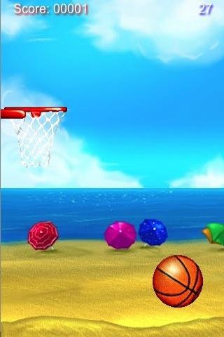 Basket Champion screenshot 1