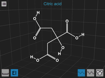 MEL Chemistry screenshot 9