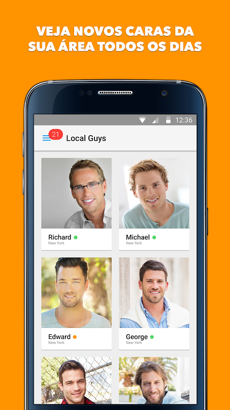 Best dating app for gay guys
