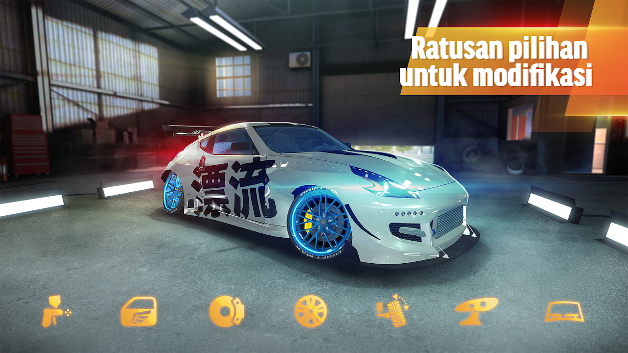Drift Max Pro Game Balapan Drifting Mobil 2 4 72 Download Apk Android Aptoide