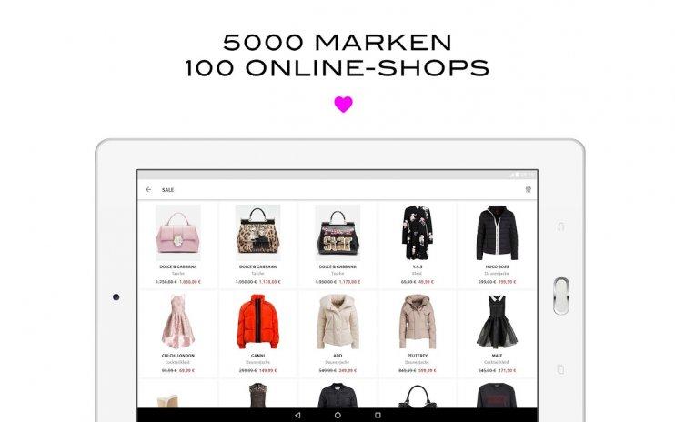 44740200bcff70 ... mybestbrands fashion mode sales shopping app screenshot 8 ...