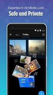 Privacy Lock – Lock Video & Hide Photo – HideX screenshot 5