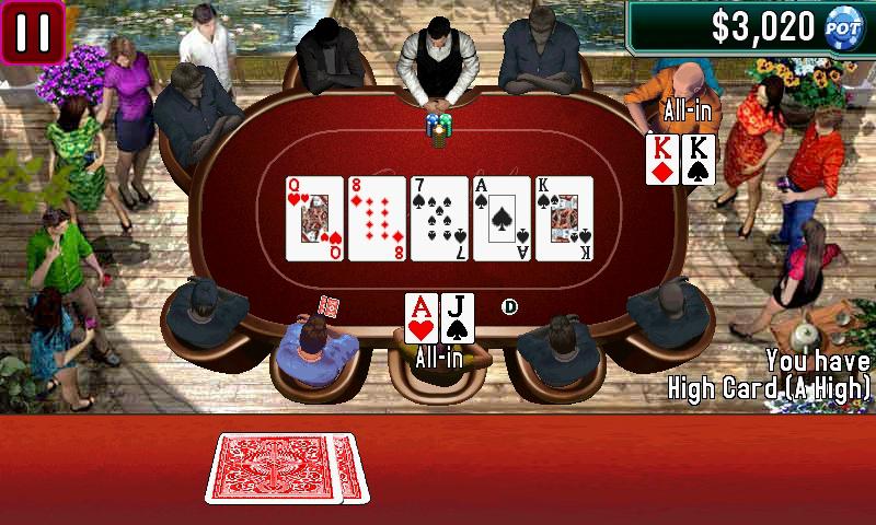 Descargar juegos de poker apk kona slots for ironman arizona