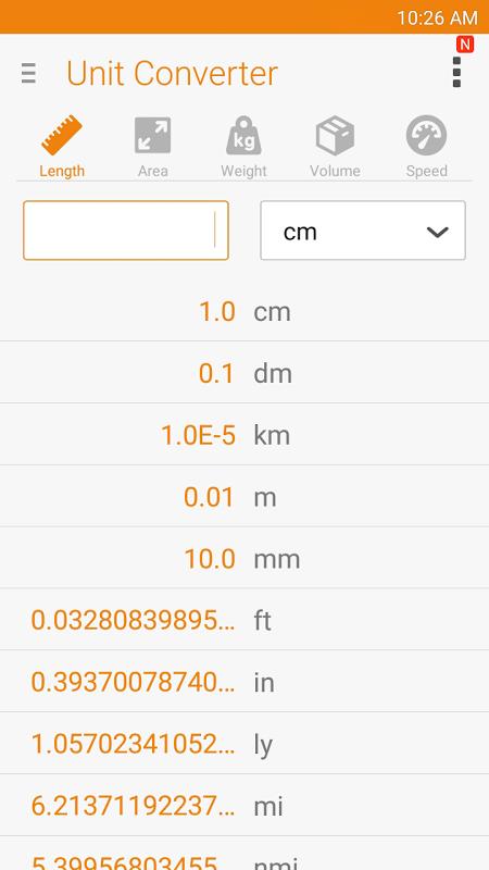 Calculadora - Widget Flutuante screenshot 2