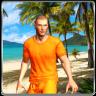 Prison Escape Survival Island Icon