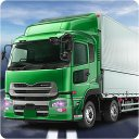 USA Truck Driving Simulator PRO 2017: Truck games