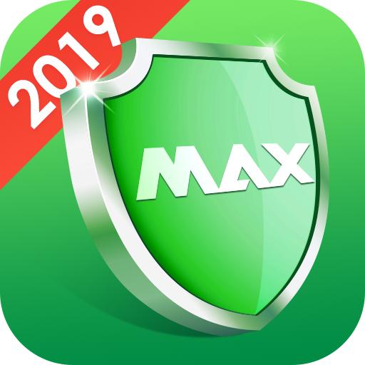 Virus Cleaner: Antivirus, Cleaner (MAX Security)