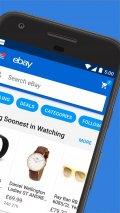 eBay - Buy, Sell & Save Money Screenshot