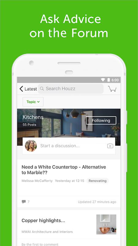 Houzz Home Design & Shopping screenshot 7