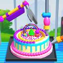Perfect Cake Factory! Robotic Cake Making Machines