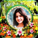 Garden Photo Frame - Photo banane wala apps