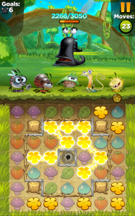 Best Fiends - Puzzle Adventure screenshot 3