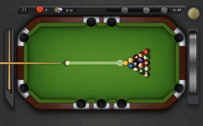 Pooking - Billiards City screenshot 9