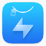 Fast App Engine Icon