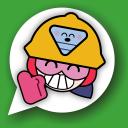 Stickers Brawl Stars For WhatsApp - WAStickerapps