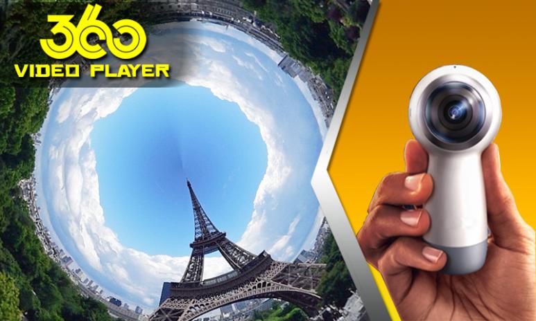 360 Video Player SBS – Cinema 3D Movie Player 1 0 Download