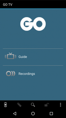 GO TV 1 5 1 Download APK for Android - Aptoide