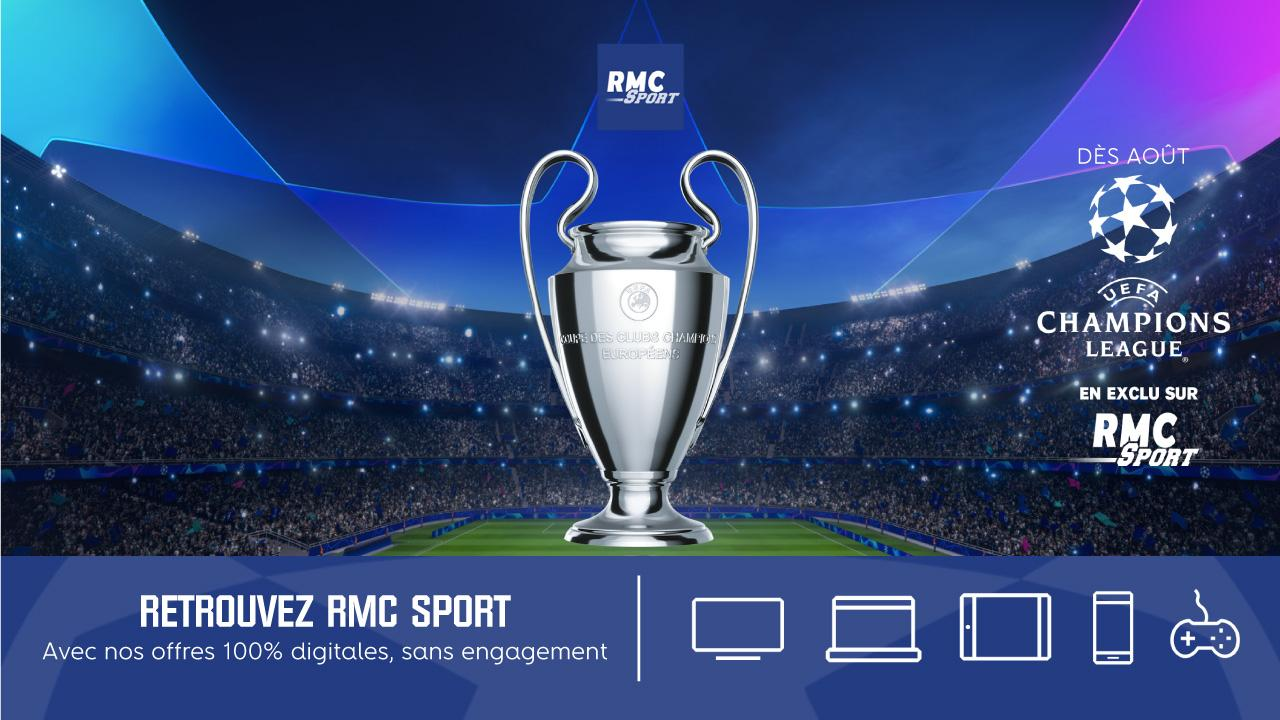 RMC Sport screenshot 2