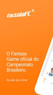 Cartola FC screenshot 5