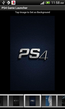 PS4 iLock 1 0 Download APK for Android - Aptoide