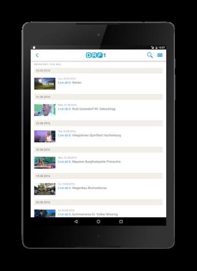 tv app android kostenlos deutsch