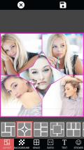 Photo Editor Collage Maker Pro Screenshot
