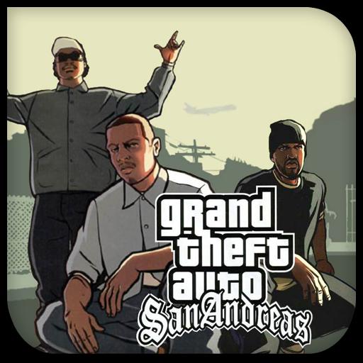 Grand Theft Auto V Icon